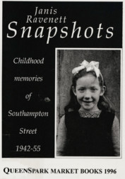 Snapshots: Childhood memories of Southampton Street