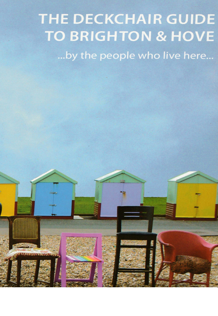 Deckchair Guide to Brighton & Hove
