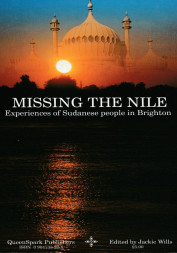 Missing the Nile QueenSpark books