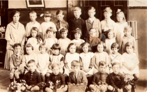 Fairlight school 1920s