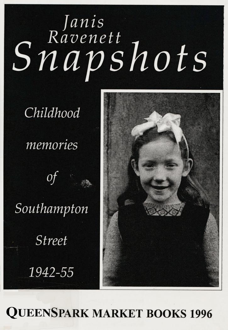 Snapshots: Childhood memories of Southampton Street