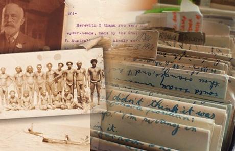 Letter In the Attic