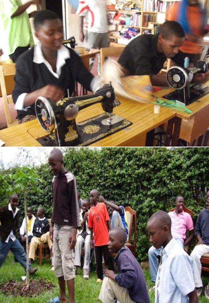 book ryico Rwanda QPB