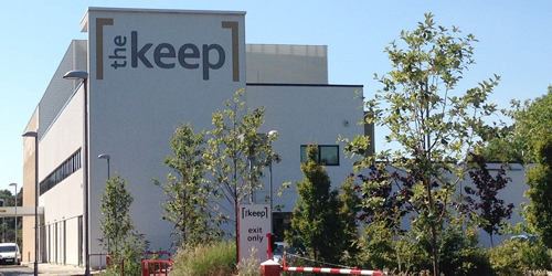 The Keep Brighton
