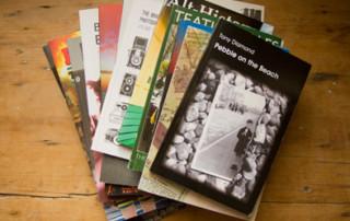 QueenSpark Books