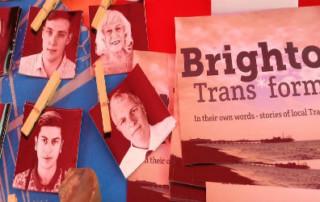 Brighton Transformed QPBooks