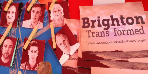 Brighton Transformed QPBooks