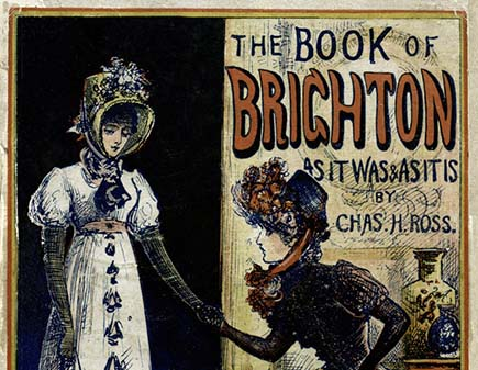 Book of Brighton website crop